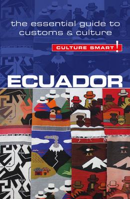 Ecuador - Culture Smart! - Maddicks, Russell