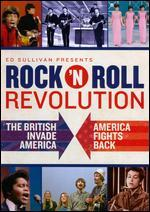 Ed Sullivan Presents: Rock 'N' Roll Revolution - The British Invade America/America Fights Back