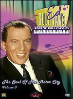 Ed Sullivan's Rock 'N' Roll Classics, Vol. 3: The Soul of the Motor CIty