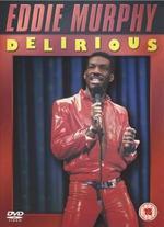 Eddie Murphy's Delirious