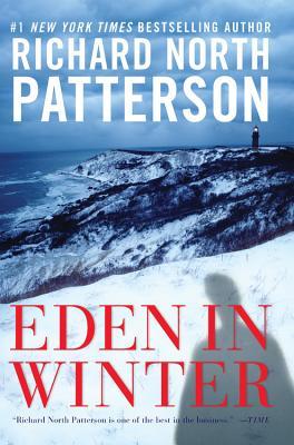 Eden in Winter - Patterson, Richard North