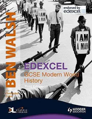 Edexcel GCSE Modern World History - Walsh, Ben, and Culpin, Christopher