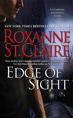 Edge of Sight - St Claire, Roxanne