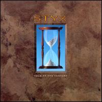 Edge of the Century - Styx