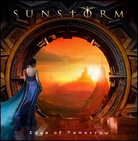 Edge of Tomorrow - Sunstorm
