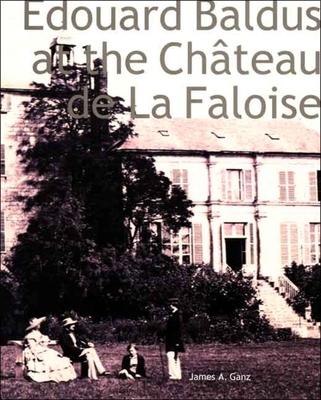 Edouard Baldus at the Chateau de La Faloise - Ganz, James A