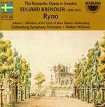Eduard Brendler: Ryno