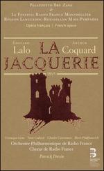 Eduard Lalo, Arthur Coquard: La Jacquerie