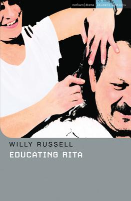 Educating Rita - Russell, Willy, and Lewis, Steve (Commentaries by)