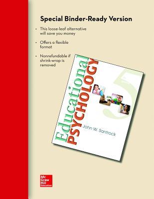 Educational Psychology - Santrock, John W