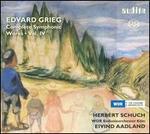 Edvard Grieg: Complete Symphonic Works, Vol. 4