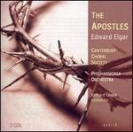 Edward Elgar: The Apostles