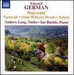 Edward German: Souvenir