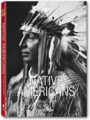 Edward S. Curtis: Native Americans - Adam, Hans-Christian