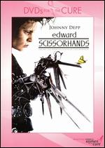 Edward Scissorhands: 10th Anniversary [WS] - Tim Burton