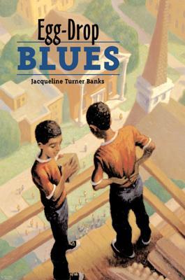 Egg-Drop Blues - Banks, Jacqueline Turner