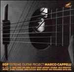 EGP - Extreme Guitar Project: Music From Downtown NYC