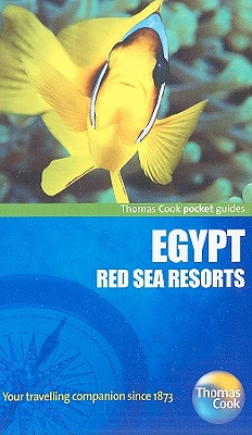 Egypt Red Sea Resorts Pocket Guide - Levitt, Ryan, and Tiernan, Anne (Revised by)