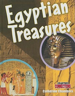 Egyptian Treasures - Chambers, Catherine