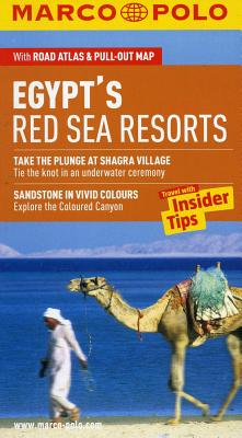 Egypt's Red Sea Resorts Marco Polo Guide Guide - Marco Polo