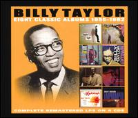 Eight Classic Albums: 1955-1962 - Billy Taylor