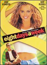 Eight Days a Week - Michael Davis