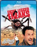 Eight Legged Freaks [Blu-ray] - Ellory Elkayem