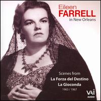 Eileen Farrell in New Orleans - Ara Berberian (vocals); Chester Ludgin (vocals); Dino Dondi (vocals); Eileen Farrell (soprano); Lydia Neumann (vocals);...