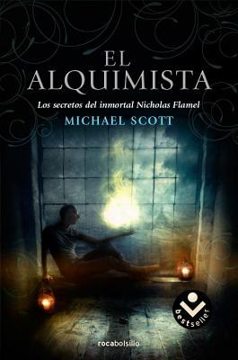 El Alquimista: Los Secretos del Inmortal Nicolas Flamel - Scott, Michael
