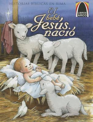 El Beb' Jess Naci - Truitt, Gloria A