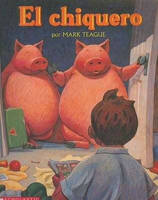 El Chiquero - Teague, Mark