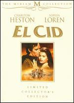 El Cid [2 Discs] [Limited Collector's Edition]