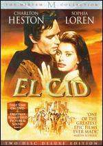 El Cid [Deluxe Edition] [2 Discs]
