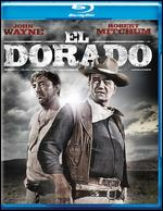 El Dorado [Blu-ray] - Howard Hawks