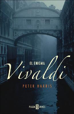 El Enigma Vivaldi - Harris, Peter