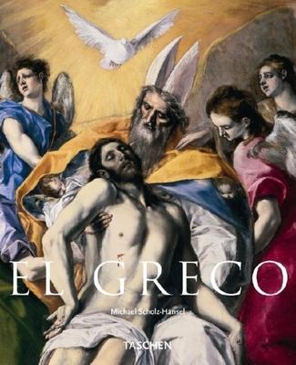 El Greco - Scholz-Hansel, Michael