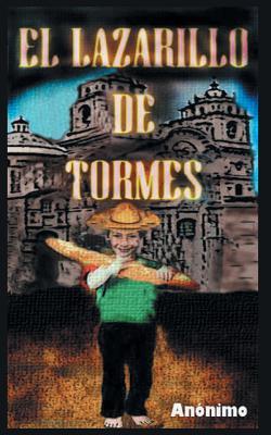 El Lazarillo de Tormes - Anonimo
