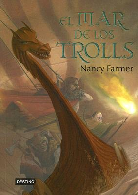 El Mar de Los Trolls - Farmer, Nancy