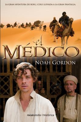 El Medico - Gordon, Noah