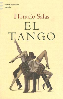 El tango - Salas, Horacio