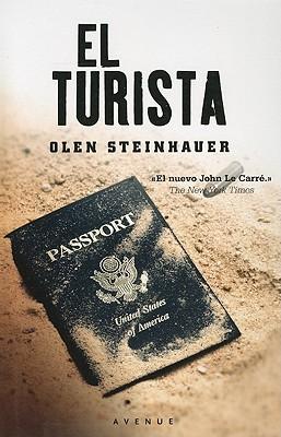El Turista - Steinhauer, Olen