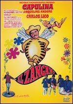 El Zangano