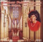 Eleanor Fluton, Organist
