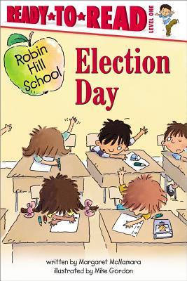 Election Day - McNamara, Margaret