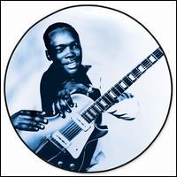 Electric Blues - John Lee Hooker