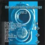 Electric Challenge, Vol. 3