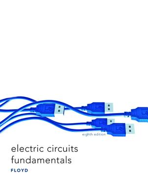 Electric Circuits Fundamentals - Floyd, Thomas L, and Buchla, David M