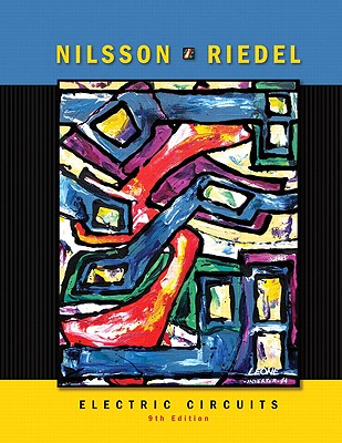 Electric Circuits - Nilsson, James W, and Riedel, Susan