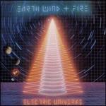 Electric Universe [Bonus Tracks]