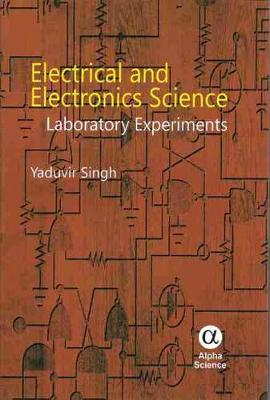 Electrical & Electronics Science - Sing, Yaduvir